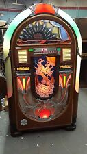 Jukebox Wurlitzer CD 850 coin op vending music