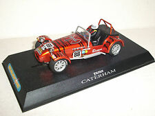 Scalextric Taran Caterham (Lotus 7) Nr Mint BOXED