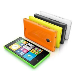 Nokia X2 Dual sim RM-1013 1GB RAM 4GB ROM 3G WCDMA Original Unlocked