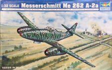 Trumpeter Messerschmitt Me 262 a-2a Ref 02236