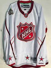 Reebok Premier NHL Jersey All-Star East Team White sz M