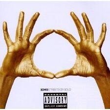 "3OH!3 ""STREETS OF GOLD"" CD 14 TRACKS NEU"