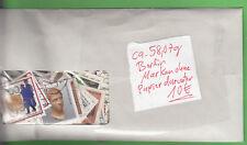 Berlin ca. 58,07 g Marken papierfrei = dreistellige Anzahl stampsdealer