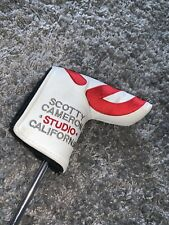 Scotty Cameron California Limited Release Putter