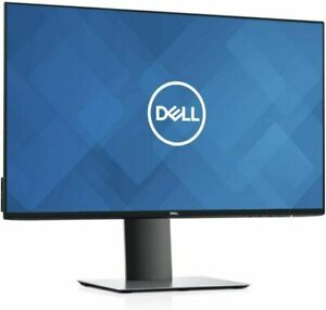 Dell UltraSharp U2419HC 24 inch Widescreen IPS LCD Monitor -
