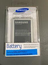 Brand New Samsung Galaxy Note 3 Original Battery NFC B800BZ 3200mAh Retail pack