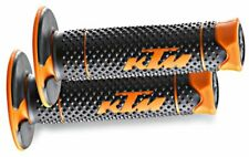 KTM COPPIA MANOPOLE  CROSS ENDURO SX EXC  ORIGINALI  78102021000