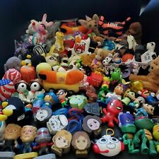 Fast Food, Cereal, Mascots and other toys