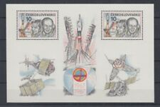 Aerospace - Space Czechoslovakia Block 69 (MNH)