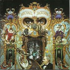 Michael Jackson: [Made in USA 1991] Dangerous         CD