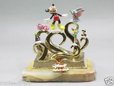 Mickey'S 75Th - Tinkerbell, Dumbo,Jiminy,Pinocchio,Ch esire Direct From Ron Lee