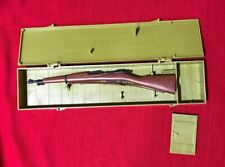 Vintage Marx Springfield Rifle Model 1903 Toy Cap Gun For GI Joe Action Figure