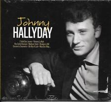 CD DIGIPACK 20T JOHNNY HALLYDAY BEST OF 2017 LES PREMIÈRES ANNÉES NEUF SCELLE