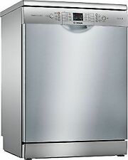 Bosch SMS46GI01A Serie 4 60 cm Freestanding Dishwasher