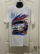 Vintage Mark Martin Valvoline Cummings #6 Pure Power T-Shirt Size XL Roush