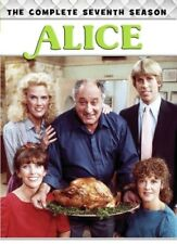 Alice: The Complete Seventh Season [New DVD] Manufactured On Demand, 3 Pack
