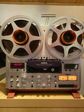 Revox Pr-99 Mkiii - Completely restored and near perfect