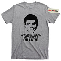 Dumb & and Dumber To 2 Lloyd Christmas Harry Dune Mutt Cutts movie Tee T Shirt