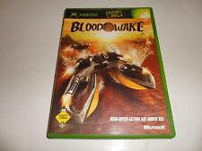XBox   Blood Wake (6)