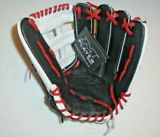 "MIKEN PLAYER SERIES SLOWPITCH SOFTBALL GLOVE 13.5"" Right-hand-throw-PS135-PH"