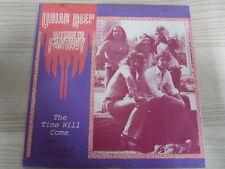 Single / Uriah Heep – Return To Fantasy   / DE PRESS / 1975 / RAR /