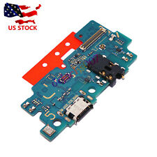 Samsung Galaxy A50 2019 A505 USB Charger Charging Port Dock Connector Mic board
