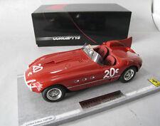 Ferrari 340/375 Torrey Pines 1959 in rot *Limitiert auf 150 Stück* BBR 1:18 NEU