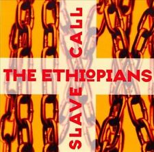 Slave Call 2009 by The Ethiopians Ex-library