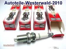 4 Champion Zündkerzen Fiat X 1/9 1,5 63kw X1/9    OE018