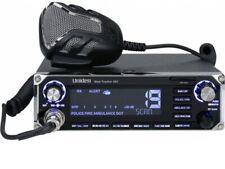 Uniden Bearcat Beartracker 885 Cb Radio Emergency Police Fire Gps Scanner