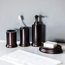 Bath Accessories Kit (Oil-Rubbed Bronze)