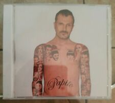 *NUEVO* MIGUEL BOSÉ Papito (CD, Mar-2007, WEA Latina)