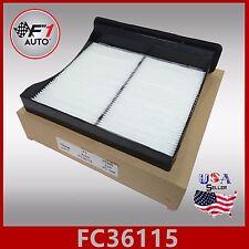 FC36115 Fits Foreste WRX Impreza WRX STI 2009-2016 OEM Quality Cabin Air filter.