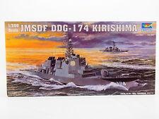LOT 31770 | Trumpeter 04533 JMSDF DDG-174 KIRISHIMA 1:350 Bausatz NEU in OVP