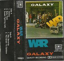 WAR-GALAXY CASSETTE(GMR)