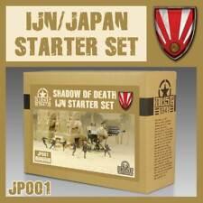 NNN JP001 SHADOW OF DEATH - IJN/Japan Starter SET - DUST 1947