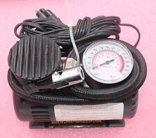 250psi Air Compressor 12V, 10A with Automotive Lighter Plug