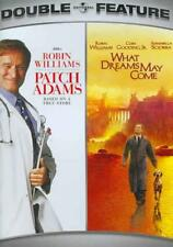 Patch Adams/What Dreams May Come Double Feature New Dvd