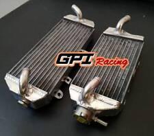 GPI FOR Kawasaki KX450F KXF450 2016 2017 2018 aluminum radiator
