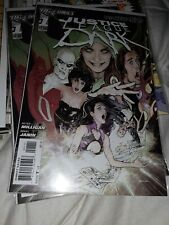 Justice League Dark New 52! #1 - First printing