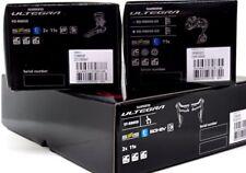 Shimano Ultegra Di2 R8050 Shift/Brake Lever Derailleur (Front+Rear) Groupset