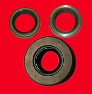 Dichtsatz Wellendichtringe für Eaton Kompressor M45 M65 und weitere