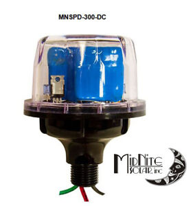 MidNite Solar MNSPD-300-DC Surge Arrestor, Surge Protection Device