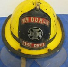 cairns brothers, inc firemens helmet LOT A