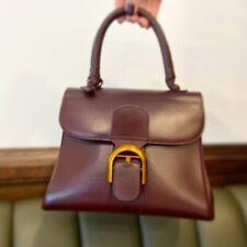 delvaux brillant mini women handbag