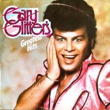 Gary Glitter - Gary Glitter's Greatest Hits - Vinyl LP 33T