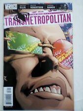 Transmetropolitan #56 (2002) DC Vertigo - NEAR MINT CONDITION