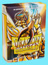 60 DRAGON SHIELD GOLD MATTE JAPANESE Card Sleeves Deck Protector Arcane Tinmen