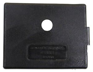 Bronica ETR Body Base Cover Fits ETR ETRS ETRSi etc