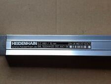 Heidenhain Maßstab LC 483 / 10nm, ML 1020mm, ID: 557647-18